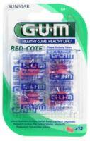 Gum Revelateur Red - Cote, Bt 12 à Versailles