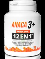 Anaca3+ Minceur 12 En 1 Gélules B/120 à Versailles