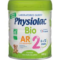 Physiolac Bio Ar 2 à Versailles