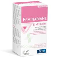 Pileje Feminabiane Endo'calm Comprimés + Gélules B/60+30 à Versailles