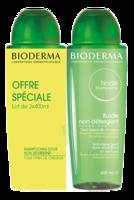 Node Shampooing Fluide Usage Fréquent 2fl/400ml à Versailles