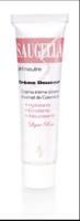 Saugella Crème Douceur Usage Intime T/30ml à Versailles