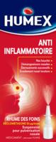 Humex Rhume Des Foins Beclometasone Dipropionate 50 µg/dose Suspension Pour Pulvérisation Nasal à Versailles
