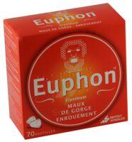 Euphon, Pastille à Versailles