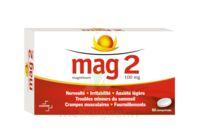 Mag 2 100 Mg Comprimés B/60 à Versailles