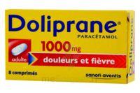 Doliprane 1000 Mg Comprimés Plq/8 à Versailles