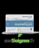 Granions De Magnesium 3,82 Mg/2 Ml S Buv 30amp/2ml à Versailles