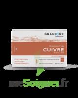 Granions De Cuivre 0,3 Mg/2 Ml S Buv 30amp/2ml à Versailles