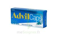 Advilcaps 200 Mg Caps Molle Plq/16 à Versailles