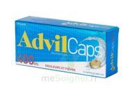 Advilcaps 400 Mg Caps Molle Plaq/14 à Versailles