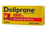 Doliprane 1000 Mg Gélules Plq/8 à Versailles