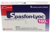 Spasfon Lyoc 160 Mg, Lyophilisat Oral à Versailles