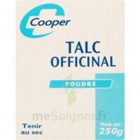Cooper Talc, Bt 250 G à Versailles