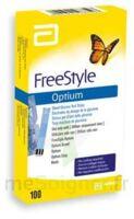 Freestyle Optium électrodes B/100 à Versailles
