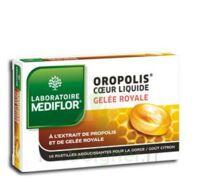 Oropolis Coeur Liquide Gelée Royale à Versailles