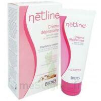 Netline Creme Depilatoire Visage Zones Sensibles, Tube 75 Ml à Versailles