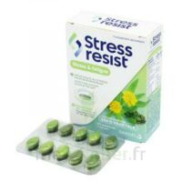 Stress Resist Comprimés Stress & Fatigue B/30 à Versailles