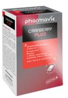 Pharmavie Cranberry Plus 12 Sachets à Versailles