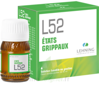 Lehning L52 Solution Buvable En Gouttes Fl/30ml à Versailles