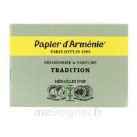 Papier D'arménie Traditionnel Feuille Triple à Versailles