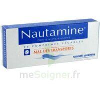 Nautamine, Comprimé Sécable à Versailles