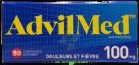 Advilmed 100 Mg Comprimés Enrobés Plq/30 à Versailles