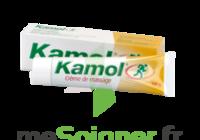 Kamol Chauffant Crème De Massage à Versailles