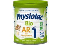 Physiolac Bio Ar 1 à Versailles