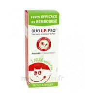 Duo Lp-pro Lotion Radicale Poux Et Lentes 150ml à Versailles