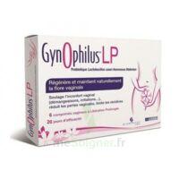 Gynophilus Lp Comprimés Vaginaux B/6 à Versailles