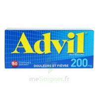 Advil 200 Mg Comprimés Enrobés Plq/3x10 (30) à Versailles