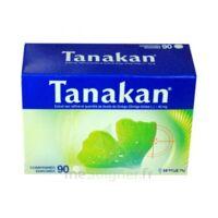 Tanakan 40 Mg, Comprimé Enrobé Pvc/alu/90 à Versailles
