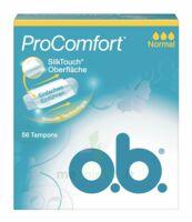 Ob Pro Comfort, Normal , Bt 16 à Versailles