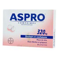 Aspro 320 Mg, Comprimé à Versailles