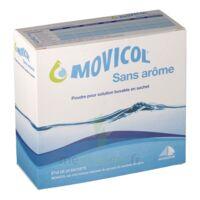 Movicol Sans Arome, Poudre Pour Solution Buvable En Sachet à Versailles