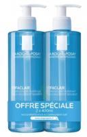 Effaclar Gel Moussant Purifiant 2*400ml à Versailles