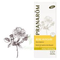 Pranarom Huile Végétale Rose Musquée 50ml à Versailles