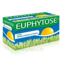 Euphytose Comprimés Enrobés B/120 à Versailles