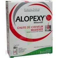 Alopexy 50 Mg/ml S Appl Cut 3fl/60ml à Versailles