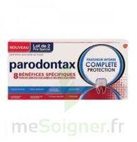 Parodontax Complete Protection Dentifrice Lot De 2 à Versailles