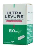 Ultra-levure 50 Mg Gélules Fl/50 à Versailles