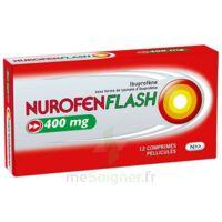 Nurofenflash 400 Mg Comprimés Pelliculés Plq/12 à Versailles
