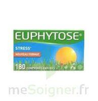 Euphytose Comprimés Enrobés B/180 à Versailles