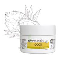 Pranarôm Huile Végétale Bio Coco 100ml à Versailles