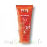 Svr Sun Secure Spf50+ Crème T/50ml à Versailles