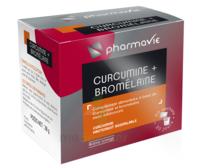 Pharmavie Curcumine + BromÉlaÏne 20 Sachets à Versailles
