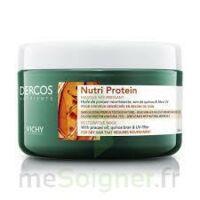 Dercos Nutrients Masque Nutri Protein 250ml à Versailles