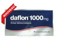 Daflon 1000 Mg Comprimés Pelliculés Plq/18 à Versailles