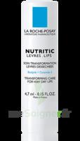 Nutritic Stick Lèvres Sèche Sensibles Etui/4,7ml à Versailles