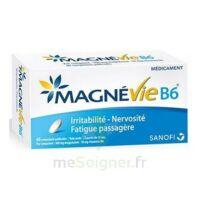 Magnevie B6 100 Mg/10 Mg Comprimés Pelliculés Plaq/60 à Versailles